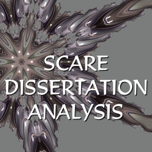 SCARE Dissertation Analysis