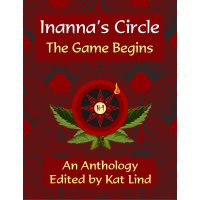 First Inanna's Circle Game has completed!